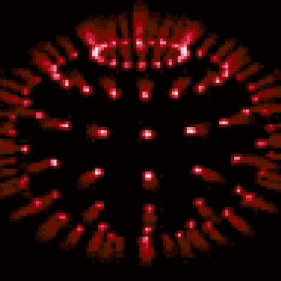 hexadecagram