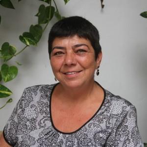 Isabel Tomé