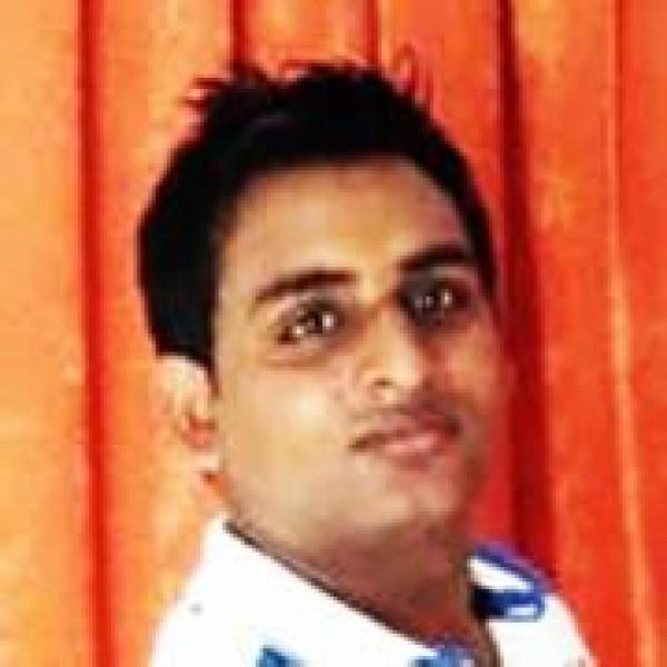 Yatin Patel Avatar