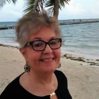 Mary Ann Lesh