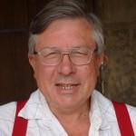 Dr Beau Webber