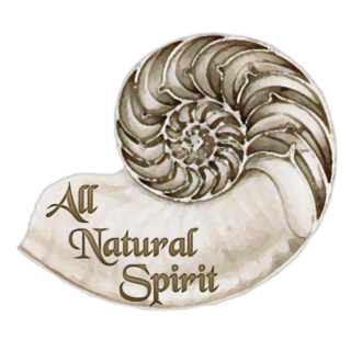 All Natural Spirit Wordpress Link