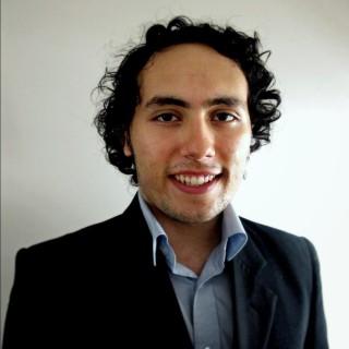 Andrew Rozo