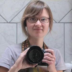 Profile picture for Amy Waksmonski