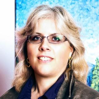 Dr. Rosalind Warner