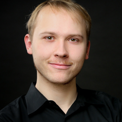 Avatar of Robin Lehrmann, a Symfony contributor