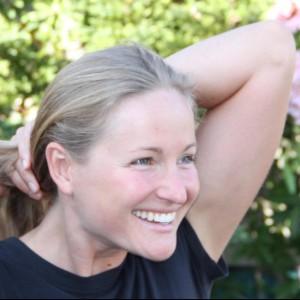 Claire McDaniel