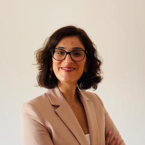Cláudia Pereira
