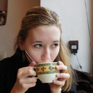 Nataliya Nedzhvetskaya