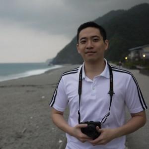 Ian Kuo
