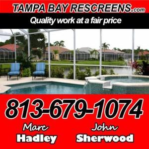 Tampa Bay Rescreens & Repair