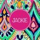 Jackie Leftwich