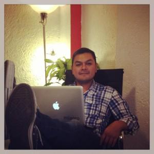 Luis Angel Quintero