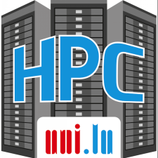 Avatar for ULHPC from gravatar.com