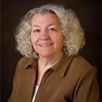 Kathleen Cue Portrait