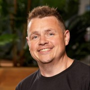 Simon Moxon
