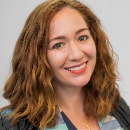 Ketchum author Michelle Carney