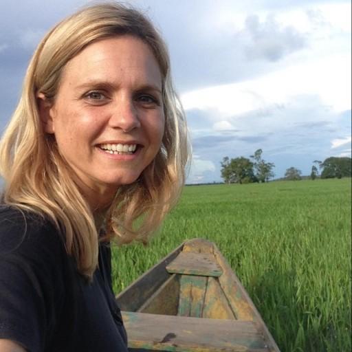 Investigative Journo Mariana Van Zeller Reflects On Her