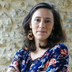avatar for Adélaïde Pouchol