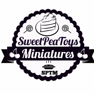 SweetPeaToys Miniatures