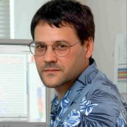 Arlin Stoltzfus