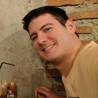 Marcos Orrego