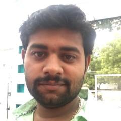 Ranganath Achaya