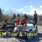 Bagongkmtour&travel
