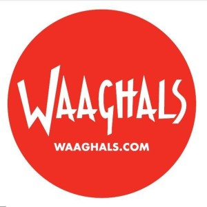waaghals at Discogs