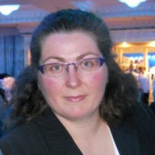 Lorna Peel