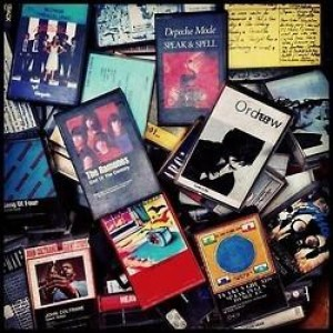 cassettecrazed at Discogs