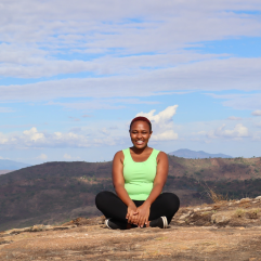 Mwende Kyalo