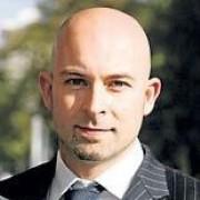 David Denholm