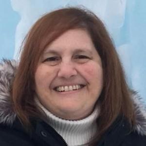 Sandra Peterson