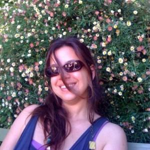 Profile picture for julieta arias