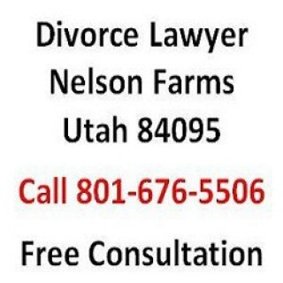 Divorce Lawyer Nelson Farms Utah