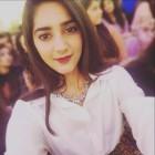 Photo of Mehwish Farooq