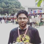 Photo of Bipin Saha