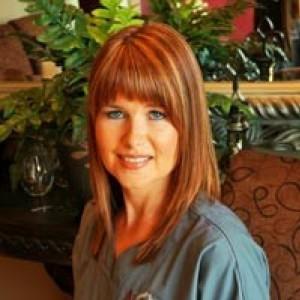 Melissa Bolden, CRNP