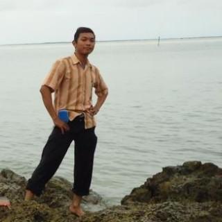 Moch Hasanudin