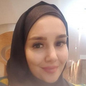 فاطیما حسینی