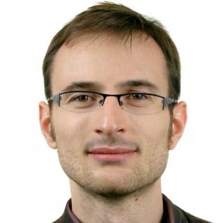 Fabrice Desroches