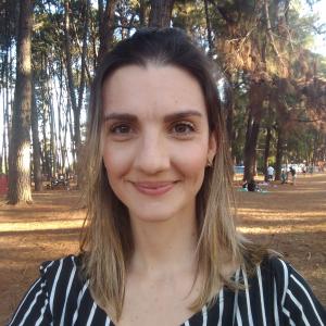 Doula Danielle Nunes (Brasília-DF)