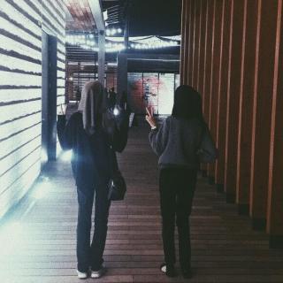 Naz & Sahar