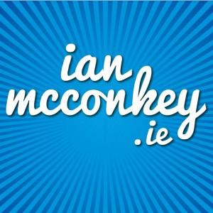 Ian McConkey