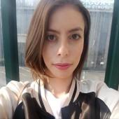 Victoria Rosenthal