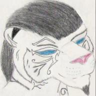 Chakat Stripedfur