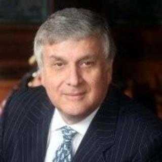 Ira D. Riklis