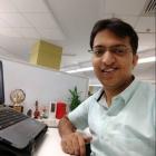 Photo of Anuj Singhal