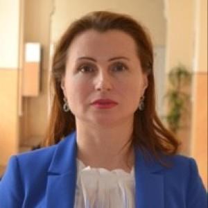 Руслана Гаврилюк